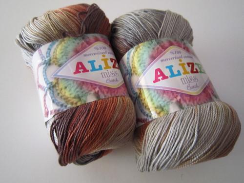 Alize Miss Batik - 4144