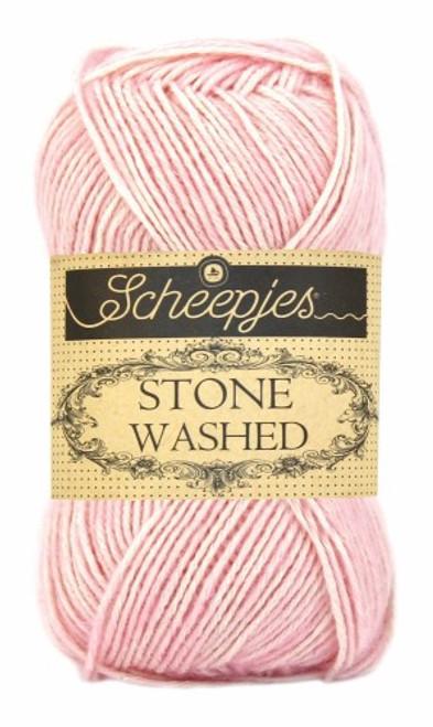 Scheepjes Stone Washed-Rose Quartz 820