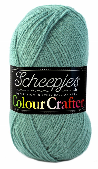 Scheepjes Colour Crafter-Ameland