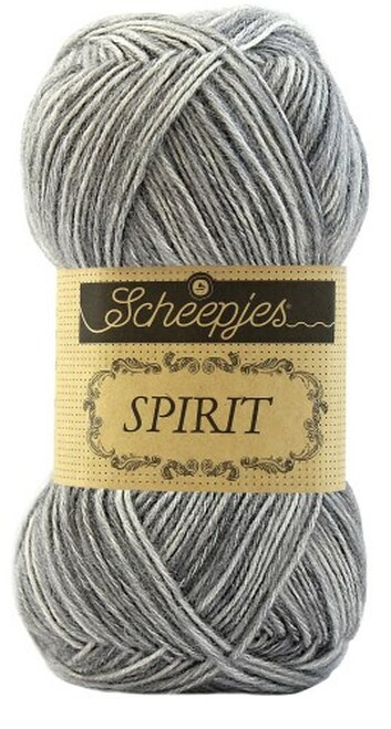 Scheepjes Spirit - Wolf