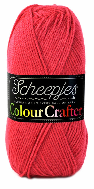 Scheepjes Colour Crafter-Tilburg