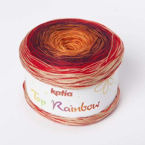 Katia Top Rainbow - 86