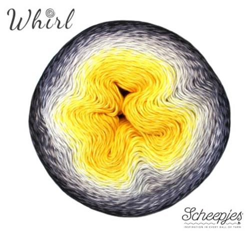 Scheepjes Whirl-Dandelion Munchies-Aurora Collection