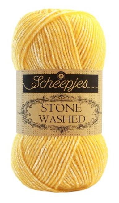 Scheepjes Stone Washed-Beryl 833