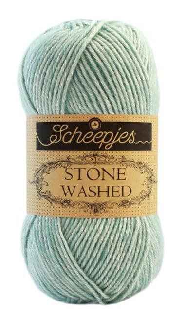 Scheepjes Stone Washed-Larimar 828