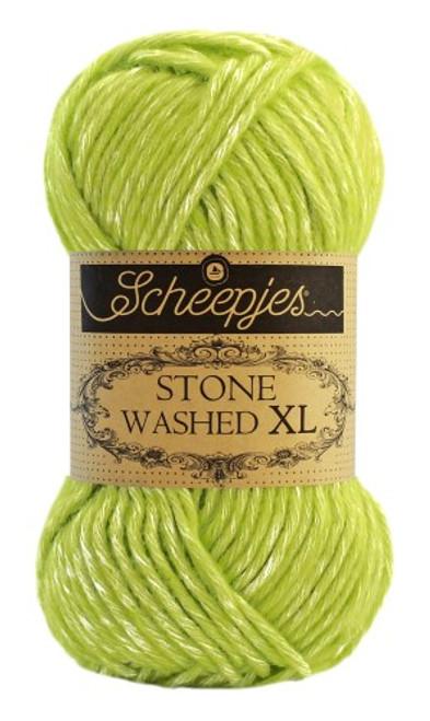 Scheepjes Stone Washed XL- Pedriot 867