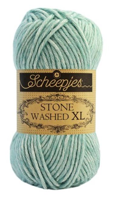 Scheepjes Stone Washed XL-Larimar 868