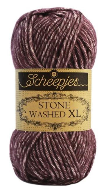 Scheepjes Stone Washed XL-Lepidolite 870
