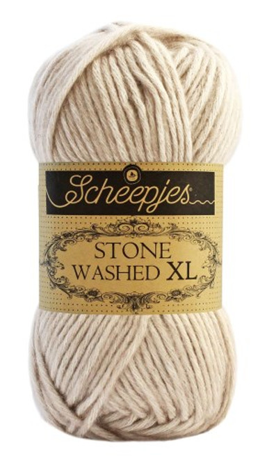 Scheepjes Stone Washed XL- Axinite 871