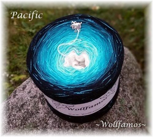 Wollfamos - Pacific  (10-3)