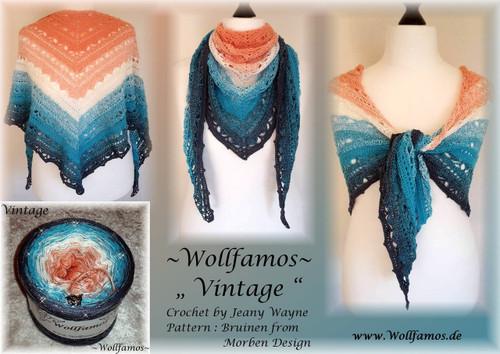 Wollfamos - Vintage (15-3)