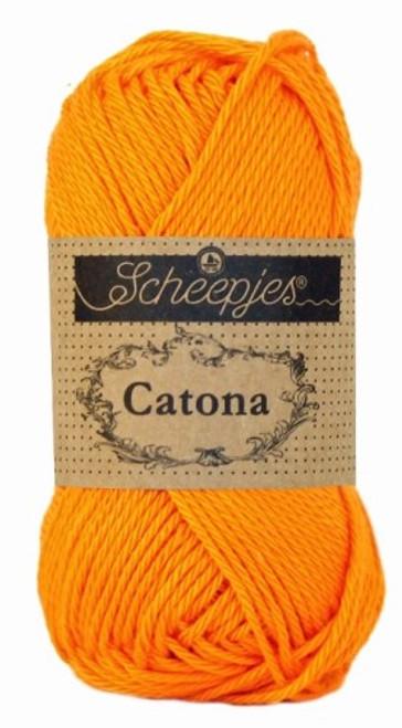 Catona - 281 Tangerine