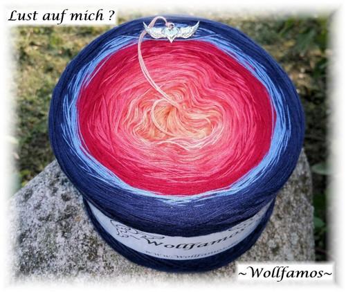 Wollfamos - Lust Auf Mich  (10-3)
