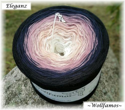 Wollfamos - Eleganz (10-3)