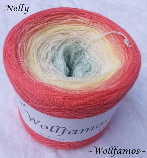 Wollfamos - Nelly(15-4)