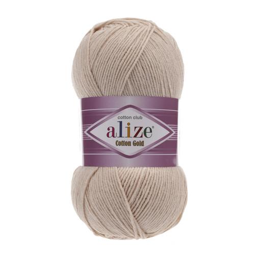 Alize Cotton Gold - 67
