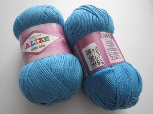 Alize Cotton Gold - 245