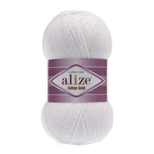 Alize Cotton Gold - 55