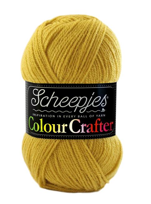 Scheepjes Colour Crafter-Coevorden
