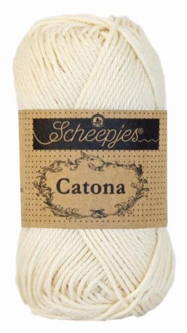 Catona 100- 130 Old Lace