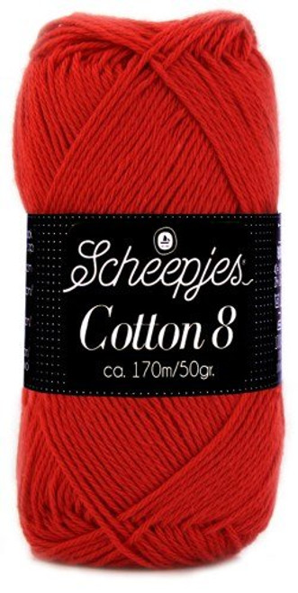 Cotton 8 - 510