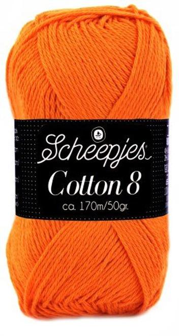 Cotton 8 - 716