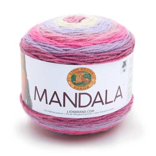 Mandala - 200 Wood Nymph