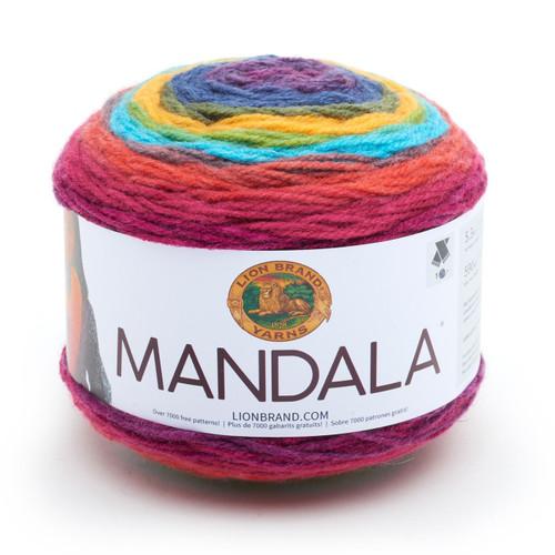 Mandala - 213 Wizard