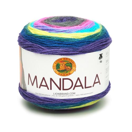 Mandala - 218 Siren