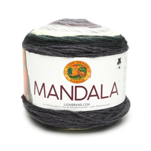Mandala - 221 Harpy