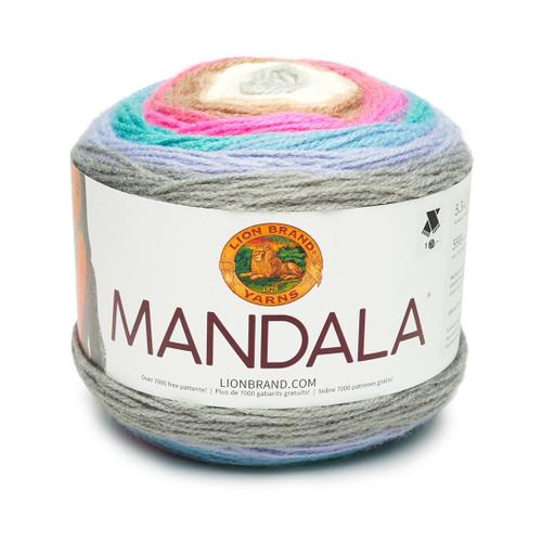 Mandala - 224 Fairy