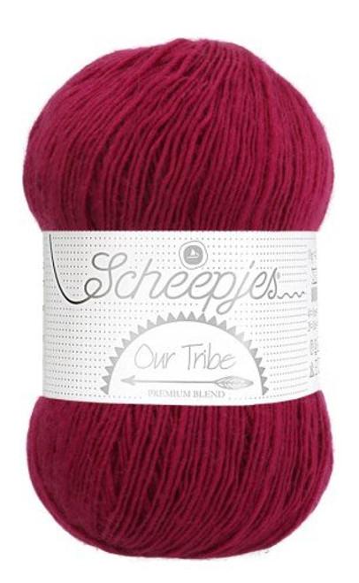 Scheepjes Our Tribe - 877 Raspberry Radiance