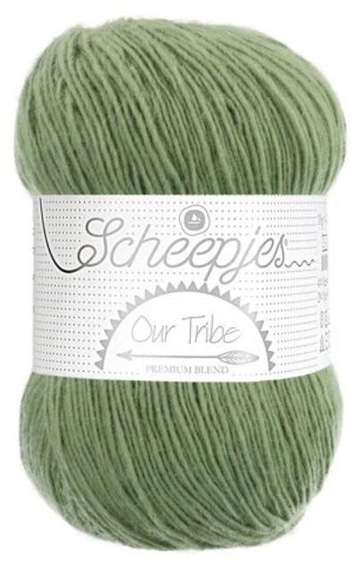 Scheepjes Our Tribe - 879 Olive Wreath