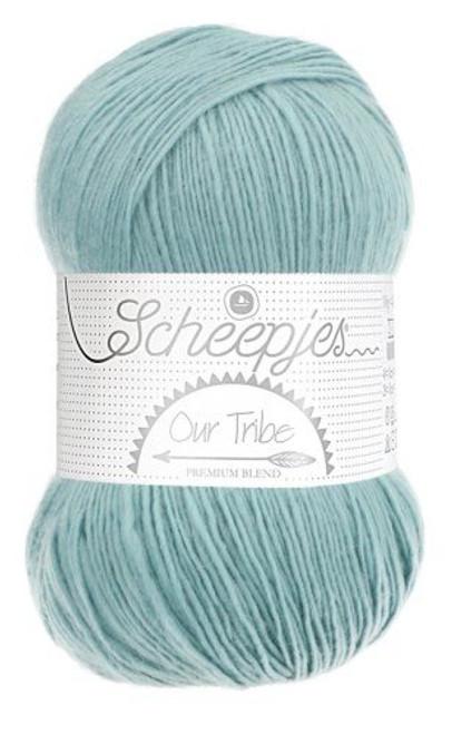 Scheepjes Our Tribe - 882 Blue Flower Haze