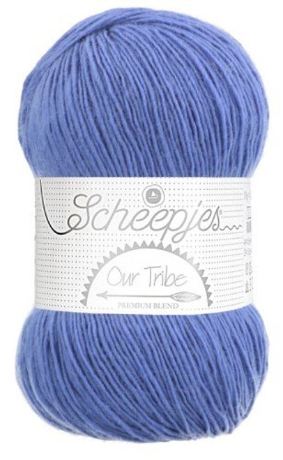 Scheepjes Our Tribe - 883 Lavender Smoke