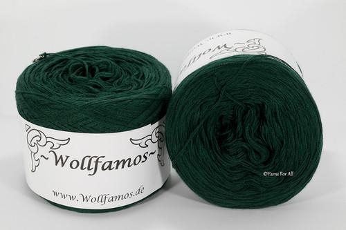 Wollfamos-Tannengrun (5-3)