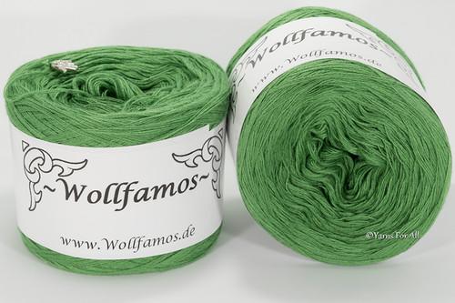 Wollfamos-Brasil (5-3)