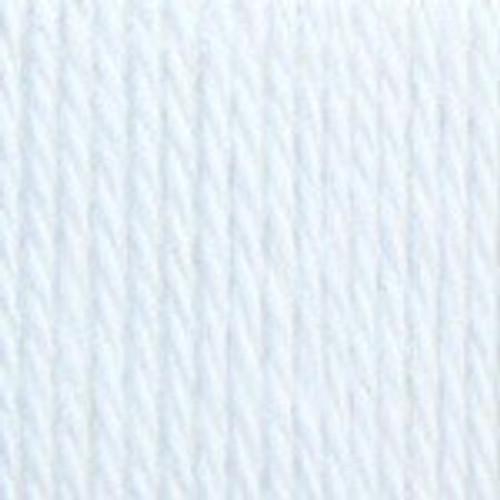 Heirloom Cotton 8ply – Snow 6607