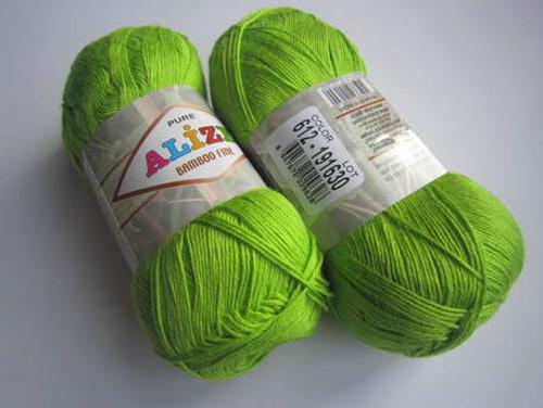 Alize Bamboo Fine-612