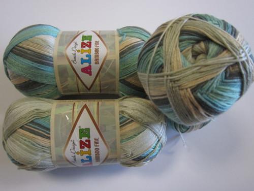 Alize Bamboo Fine-3254