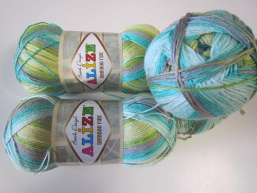 Alize Bamboo Fine-5518