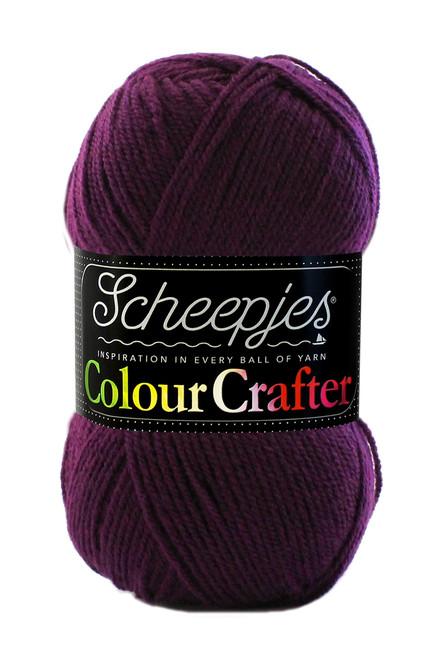 Scheepjes Colour Crafter-Spa