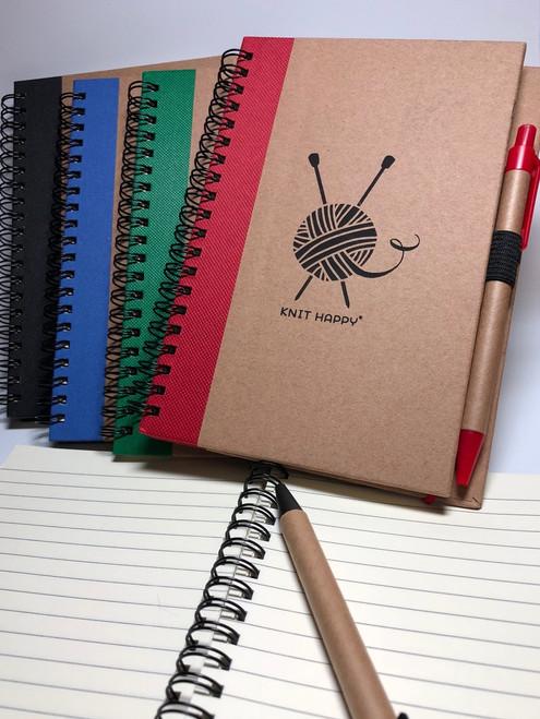 Knit Journal