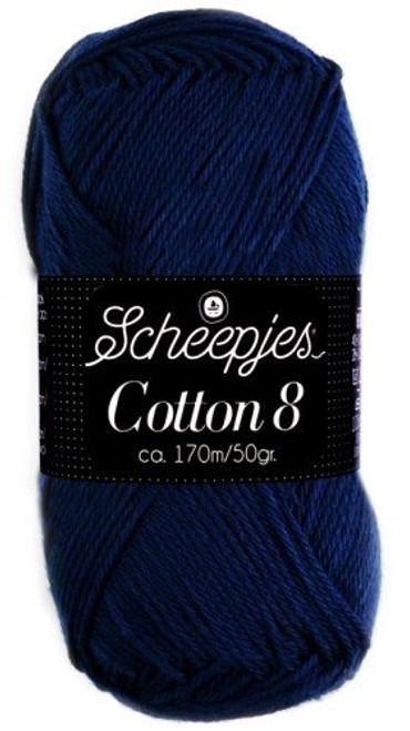 Cotton 8 - 527