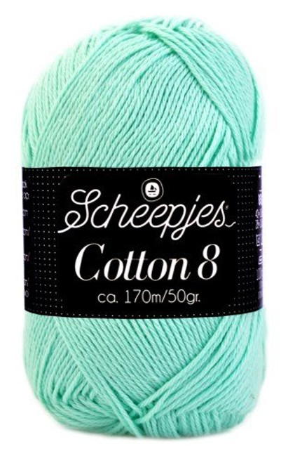 Cotton 8 - 663