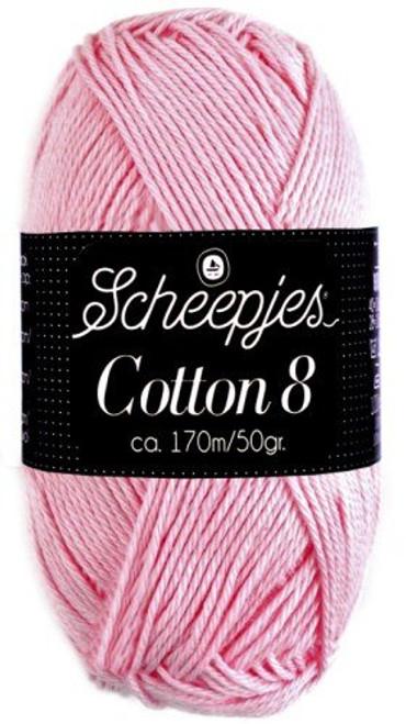 Cotton 8 - 718