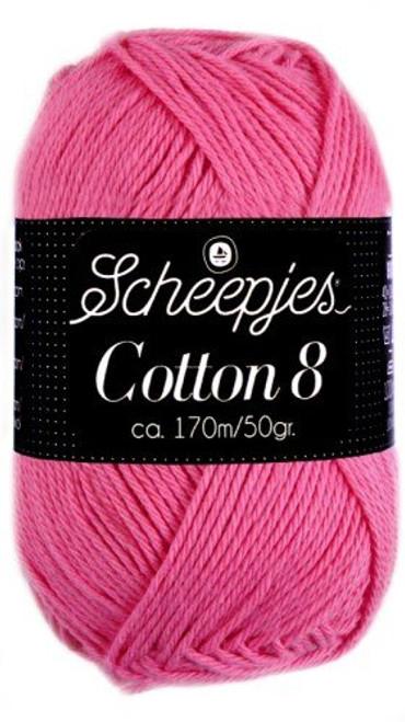 Cotton 8 - 719