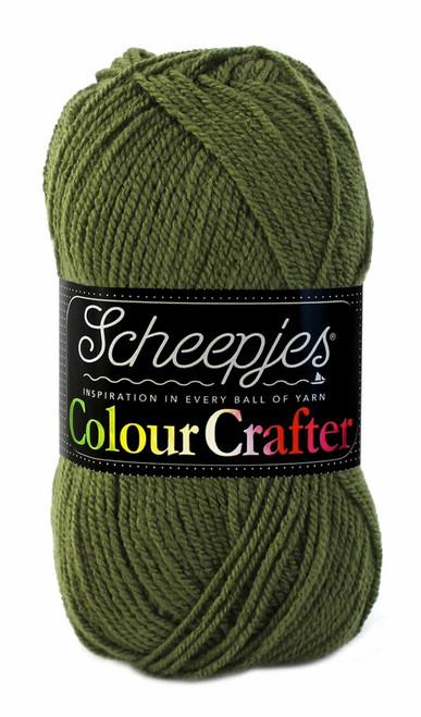 Scheepjes Colour Crafter-Arnhem