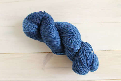 Blueberry - 4ply