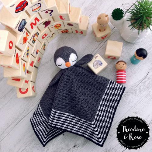 Po The Playful Penguin Kit